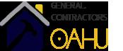 General Contractors Oahu